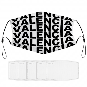 Valencia Facial Mask