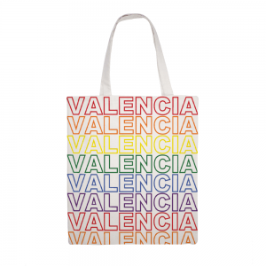 Valencia Gay Pride Bag