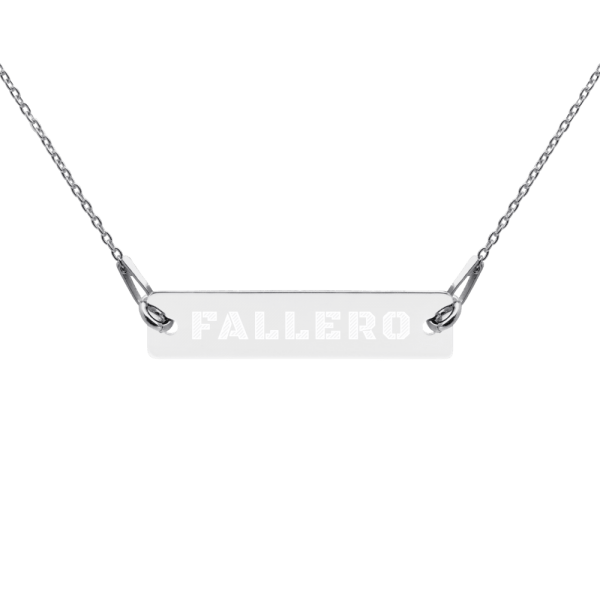Valencia Fallero Necklace