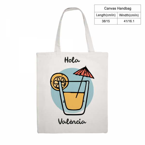 Sizes Tote Bag