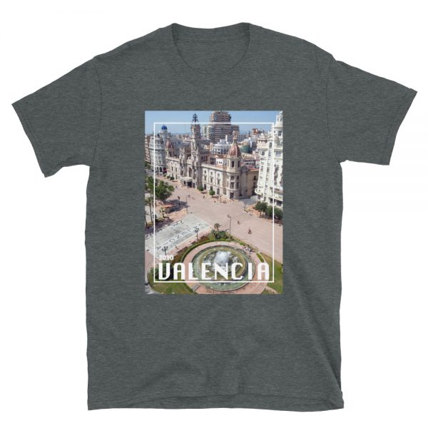 Valencia Photo T-Shirt