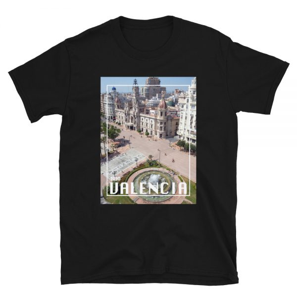 Souvenirs Valencia Photo T-Shirts